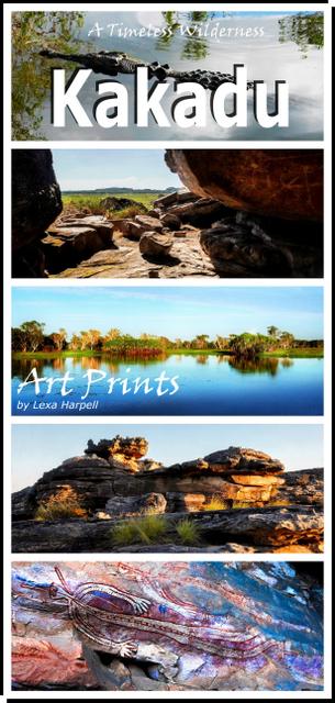 PINTEREST POSTERS Kakadu Australia23552