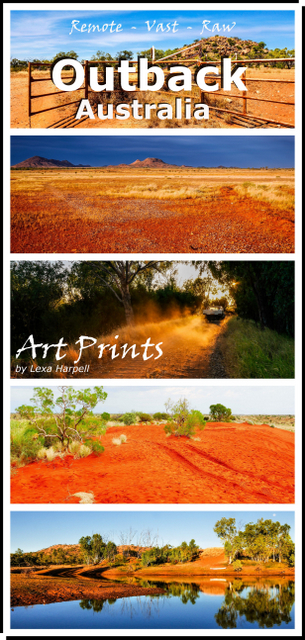PINTEREST POSTERS Outback Australia23